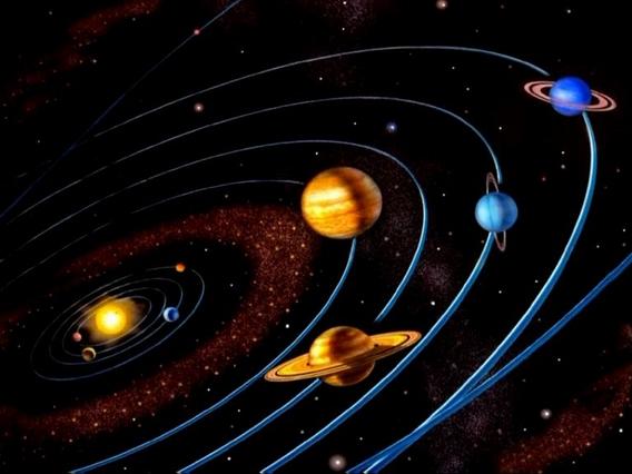 Планеты солнечной системы Сообщение по Окружающему миру 2 класс