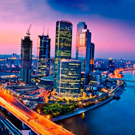 Проблемы современных городов России Доклад по обществознанию 8 класс