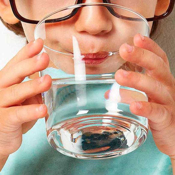 Нормы качества питьевой воды Доклад по экологии 8 класс