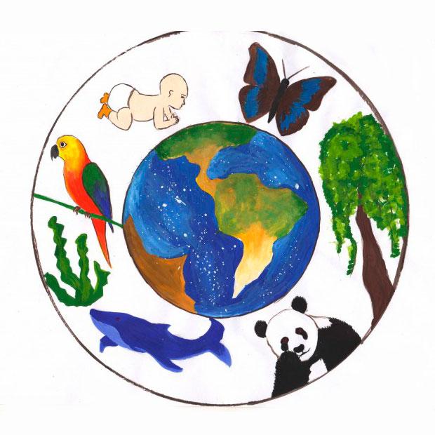 Экология Доклад 3 класс Окружающий мир