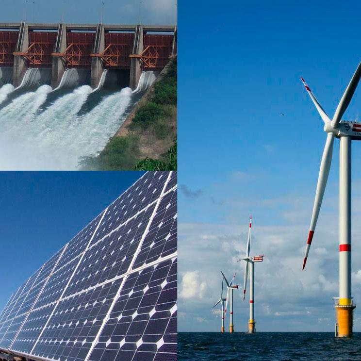 Доклад про альтернативные источники энергии Физика 9 класс