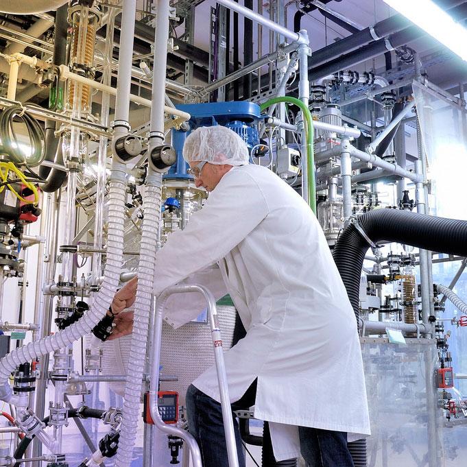 Польза и вред химической промышленности Доклад по географии 9 класс