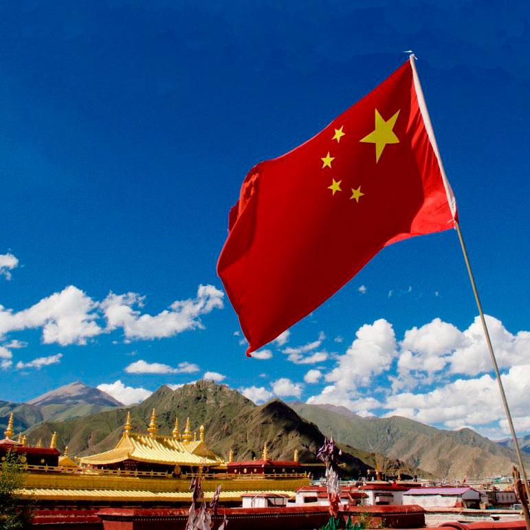 Наш сосед Китай Школьный доклад. География. 8 класс.
