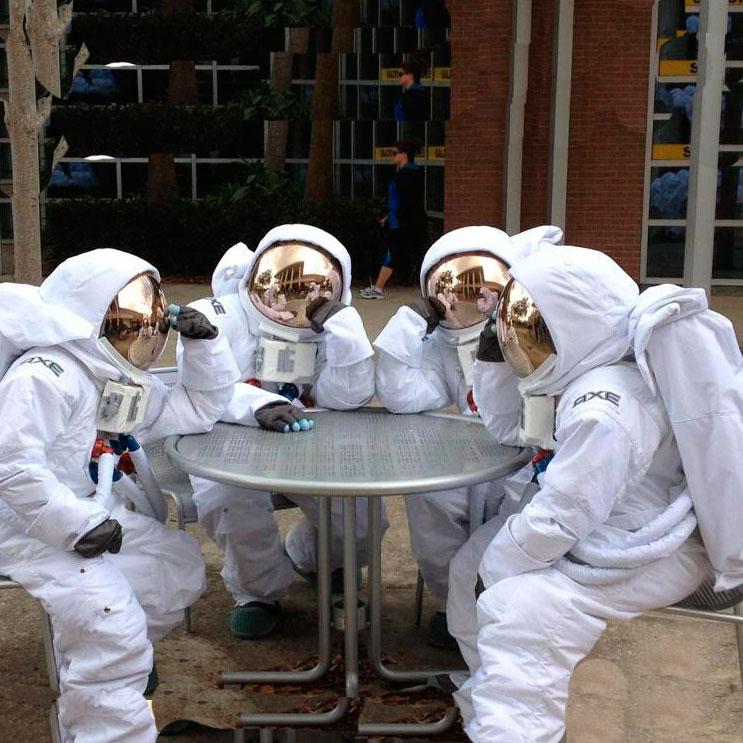 Проект Команда для выживания на чужой планете Английский язык 9 класс