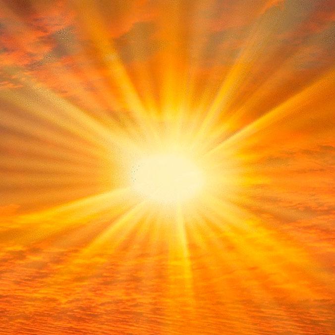 Солнце это звезда Доклад 2 класс Окружающий мир