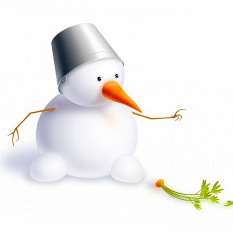 Загадки про зиму собственного сочинения Окриужающий мир 1 класс